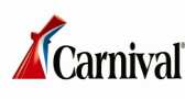 Carnival Cruise Lines is a British-American owned cruise line, based in Doral, Florida, a suburb of Miami in the United States. Originally an independent company founded in 1972 by Ted Arison, the company is now one of ten cruise ship brands owned and operated by Carnival Corporation & plc. The company has the largest fleet in the group, with 24 vessels currently in operation that account for 21.1% of the worldwide market share.