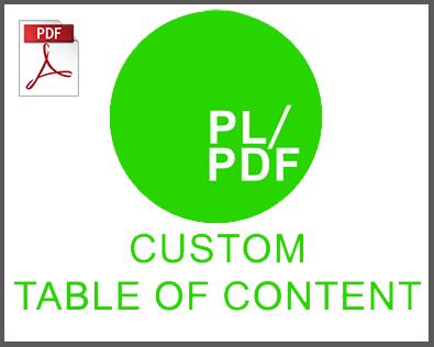 custom table of content creation, oracle reporting, oracle reporting tool, oracle reporter, oracle report, database to pdf, oracle pdf generator, oracle pdf, oracle docx generator, oracle docx, database reporting, database reporter, database pdf, business intelligence reporter, business intelligence reporting, business intelligence PDF, plsql, plsql PDF, plsql docx, plsql reporter, plsql reorting, plsql database reporter