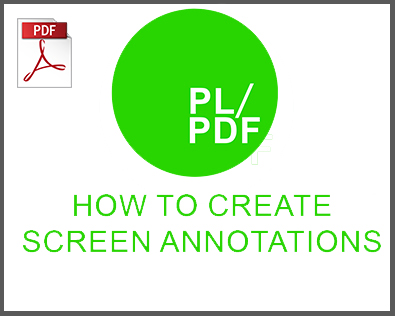 creating screen annotations, oracle reporting, oracle reporting tool, oracle reporter, oracle report, database to pdf, oracle pdf generator, oracle pdf, oracle docx generator, oracle docx, database reporting, database reporter, database pdf, business intelligence reporter, business intelligence reporting, business intelligence PDF, plsql, plsql PDF, plsql docx, plsql reporter, plsql reorting, plsql database reporter