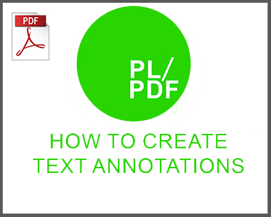 creating text annotations, oracle reporting, oracle reporting tool, oracle reporter, oracle report, database to pdf, oracle pdf generator, oracle pdf, oracle docx generator, oracle docx, database reporting, database reporter, database pdf, business intelligence reporter, business intelligence reporting, business intelligence PDF, plsql, plsql PDF, plsql docx, plsql reporter, plsql reorting, plsql database reporter