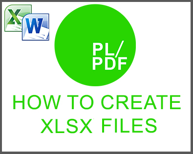 creating a simple xlsx file, oracle reporting, oracle reporting tool, oracle reporter, oracle report, database to pdf, oracle pdf generator, oracle pdf, oracle docx generator, oracle docx, database reporting, database reporter, database pdf, business intelligence reporter, business intelligence reporting, business intelligence PDF, plsql, plsql PDF, plsql docx, plsql reporter, plsql reorting, plsql database reporter